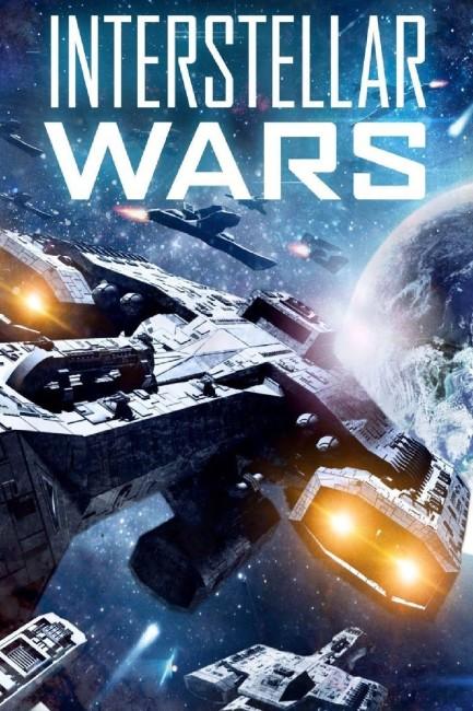 Interstellar Wars (2016) poster