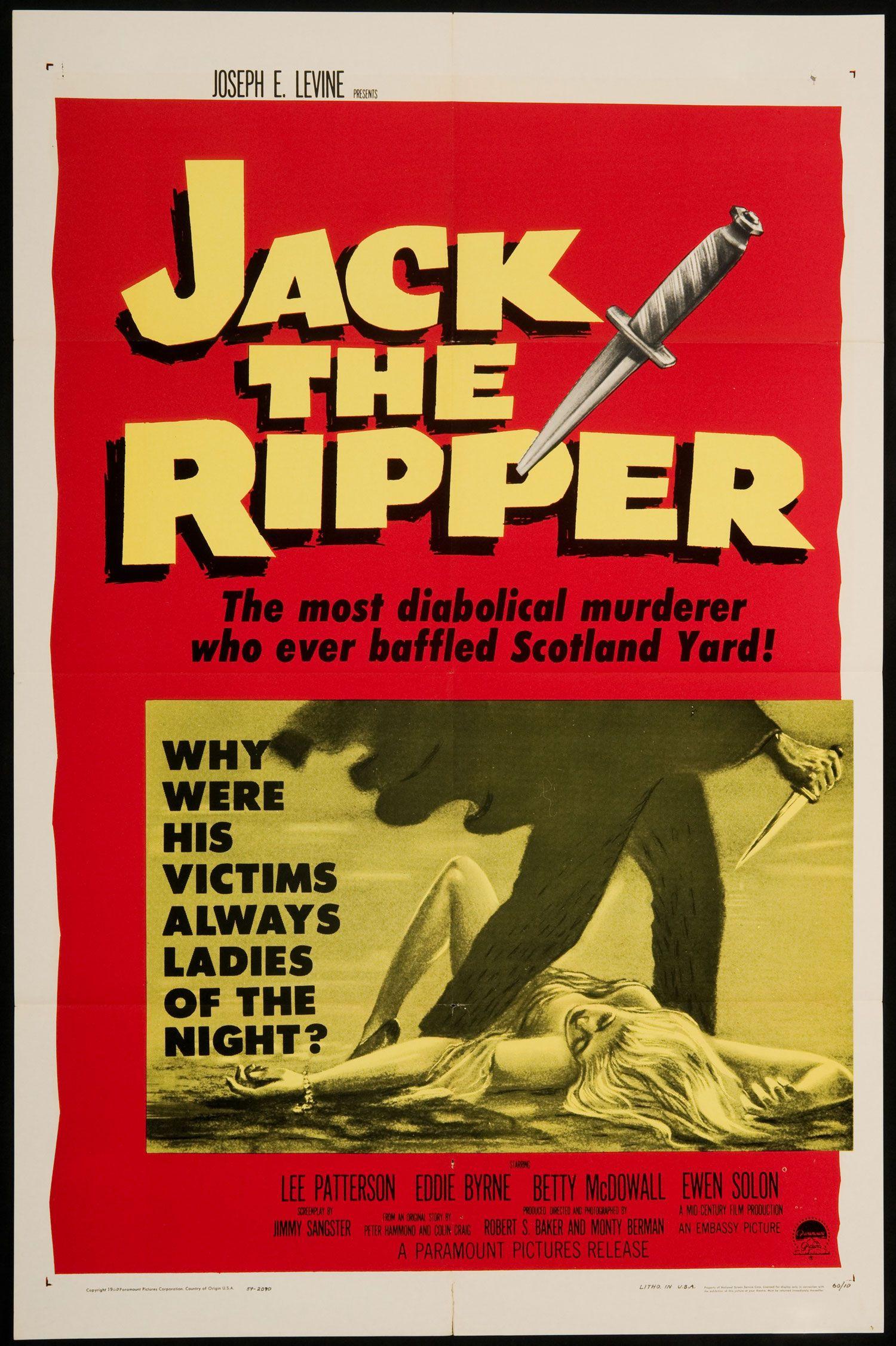 Jack The Ripper Zeitungsartikel