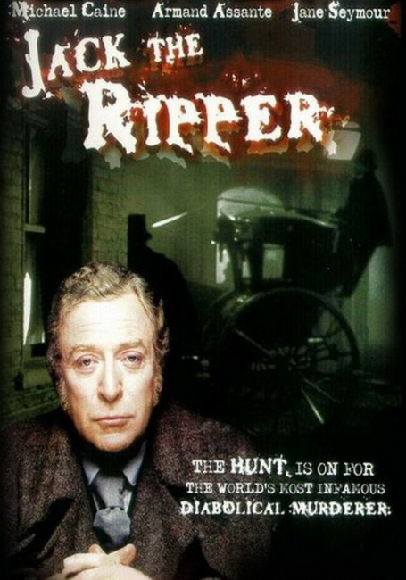 Jack the Ripper (1988) poster