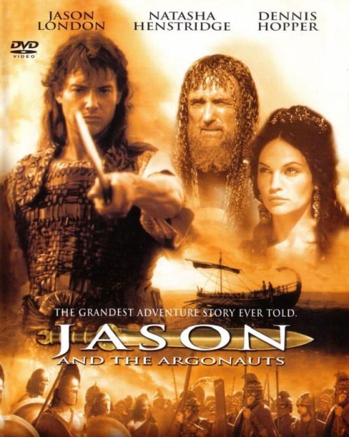 Jason and the Argonauts (2000) poster