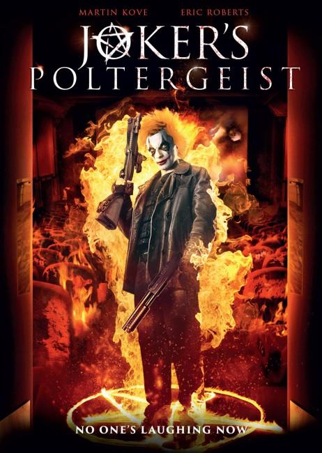 Joker's Wild (2016) poster
