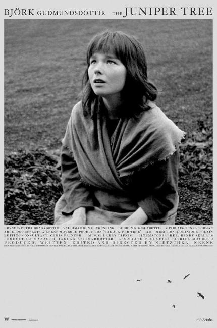 The Juniper Tree (1990) poster