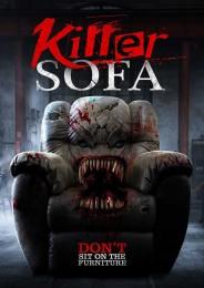 Killer Sofa (2019) poster