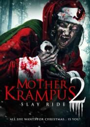 Lady Krampus (2018) poster