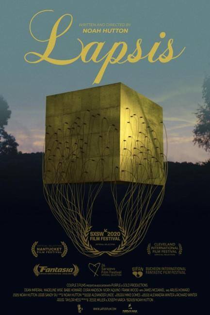 Lapsis (2020) poster
