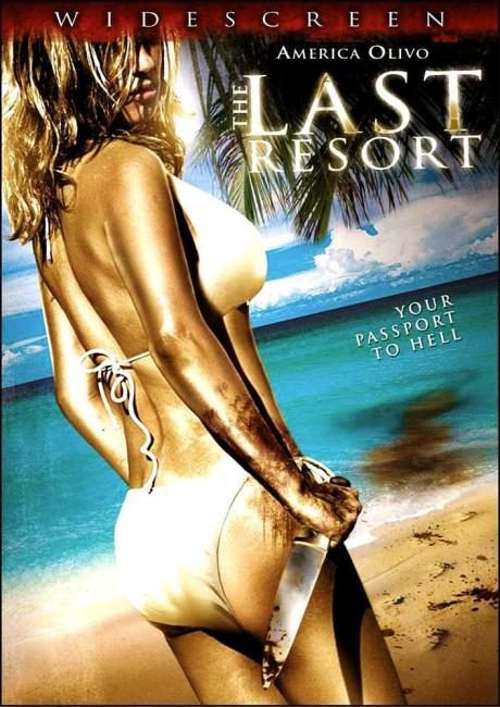 The Last Resort (2009) poster