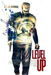 Level Up (2016) poster