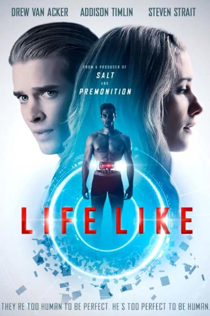 Life Like (2019) poster