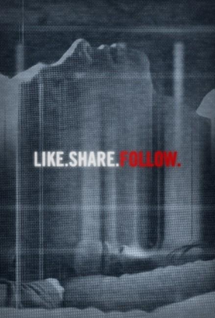 Like Share Follow (2017) poster