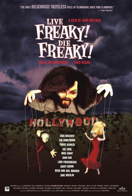 Live Freaky! Die Freaky! (2006) poster