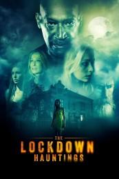 The Lockdown Hauntings (2021) poster