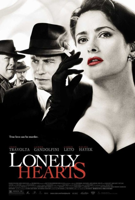 Lonely Hearts (2006) poster