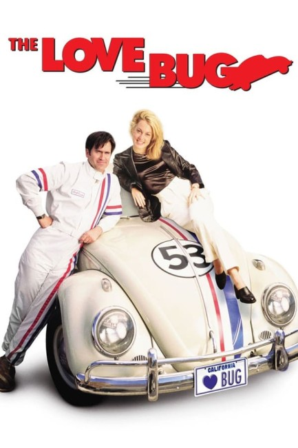 The Love Bug (1997) poster