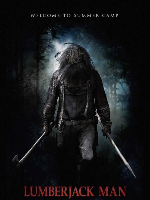 Lumberjack Man (2015) poster