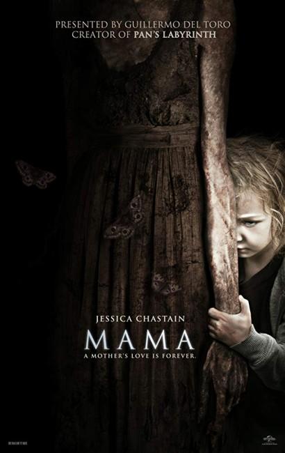 Mama (2013) poster
