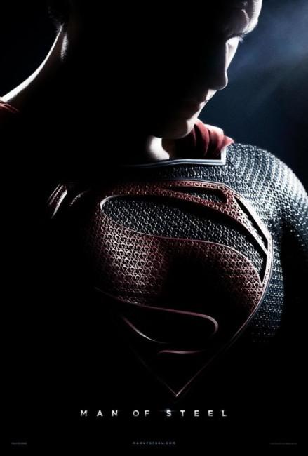 Man of Steel (2013) poster