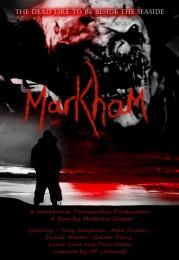 Markham (2020) poster