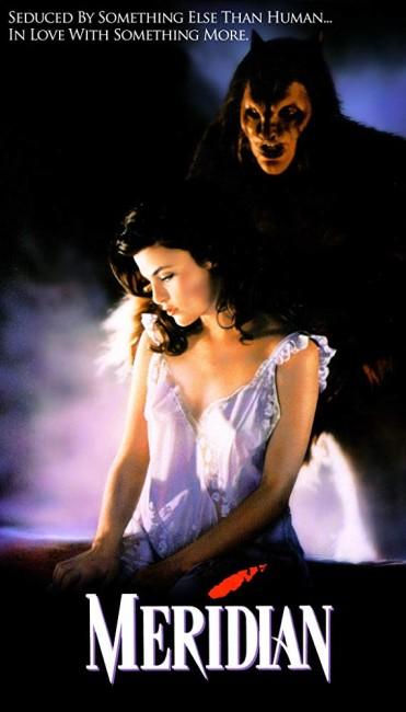 Meridian (1990) poster