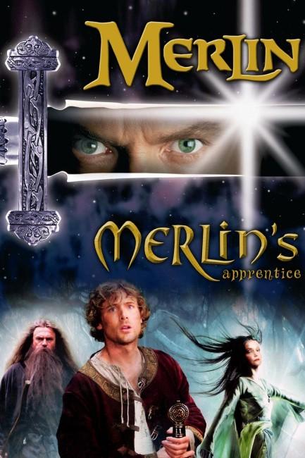 Merlin's Apprentice (2006) poster
