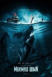 Mermaid Down (2019) poster
