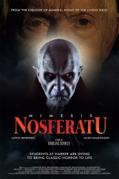 Mimesis: Nosferatu (2018) poster