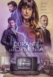 Mirage (2018) poster