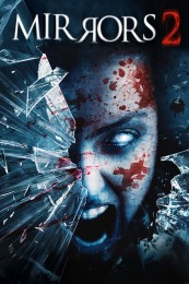 Mirrors 2 (2010) poster