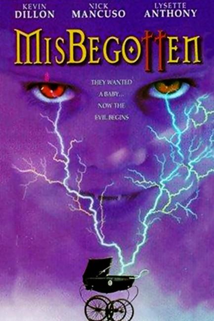 Misbegotten (1997) poster