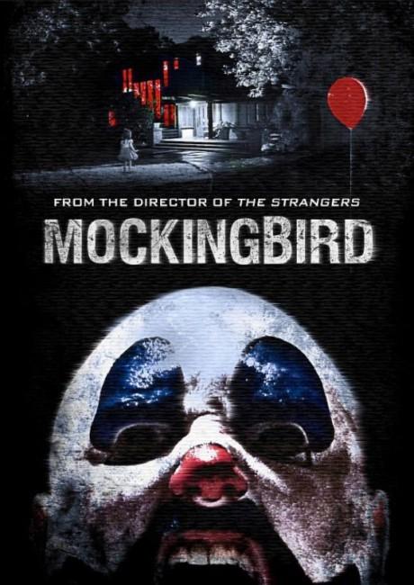 Mockingbird (2014) poster
