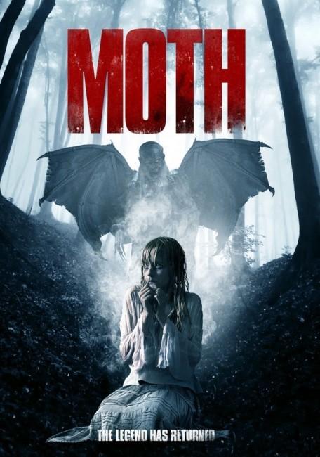 Moth (2016) poster
