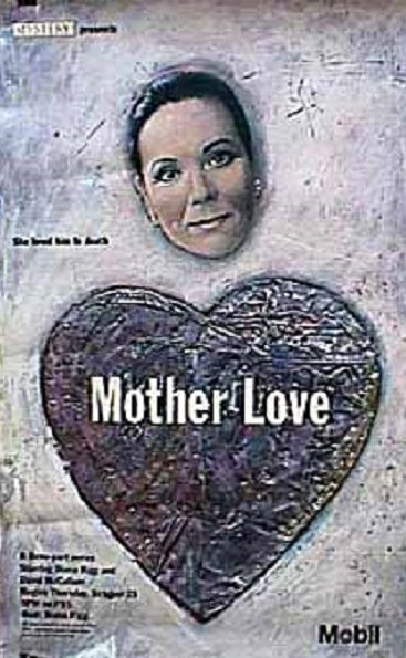 Mother Love (1989) poster