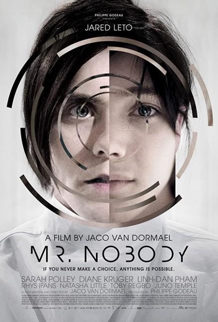Mr. Nobody (2009) poster