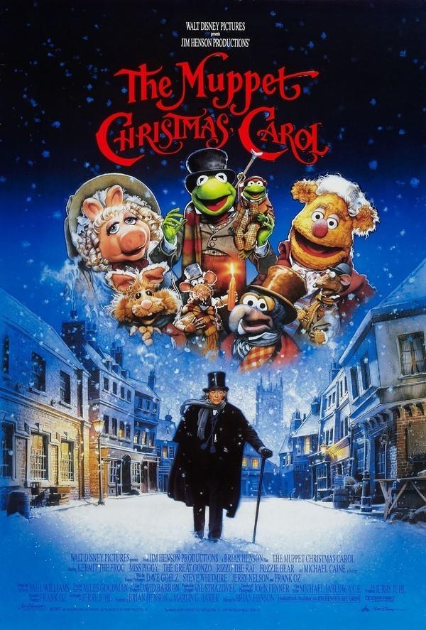 The Muppet Christmas Carol (1992) - Moria