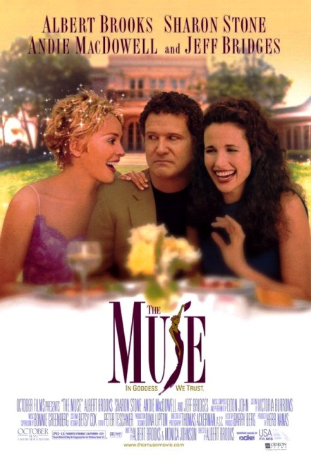 The Muse (1999) poster