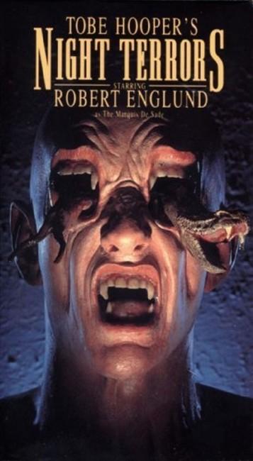 Night Terrors (1993) poster