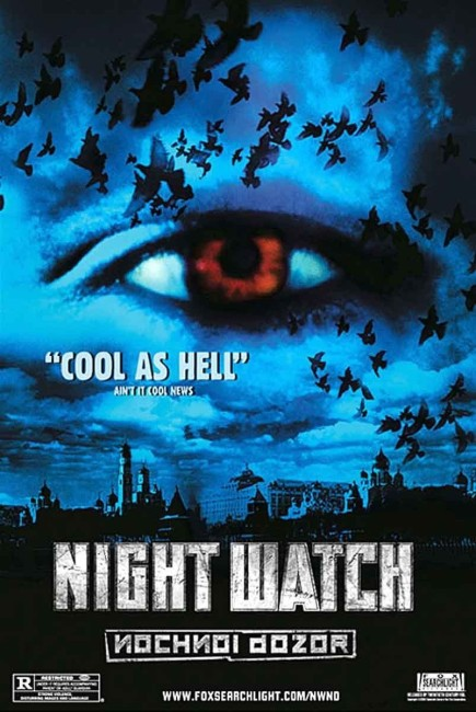 Night Watch (2004) poster