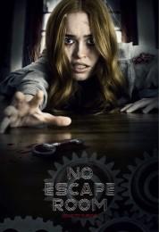 No Escape Room (2018) poster