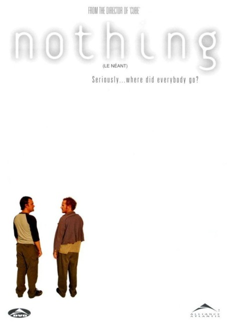 Nothing (2003) poster