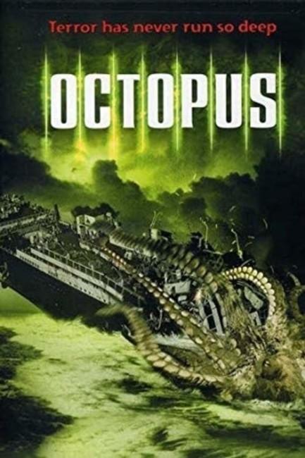 Octopus (2000) poster