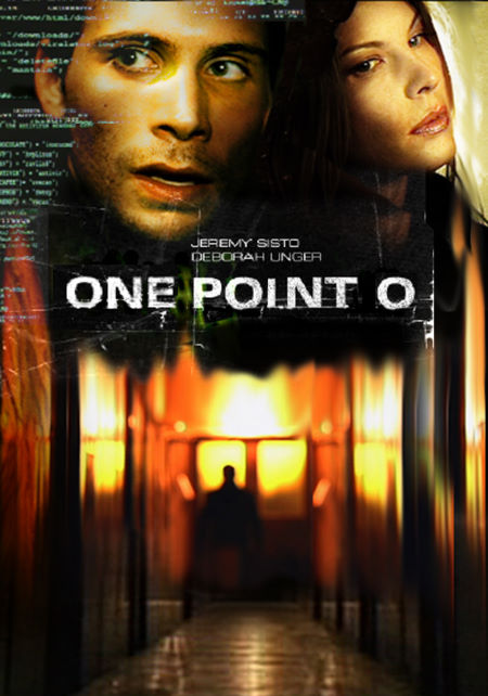 One Point 0 (2004) poster
