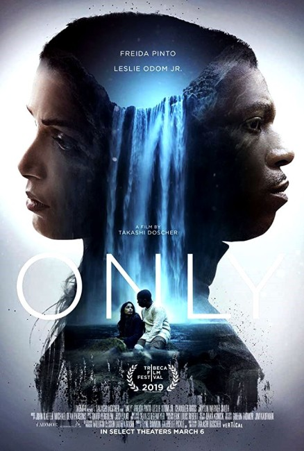 Only (2019) poster