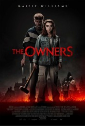 The Owners (2020) poster
