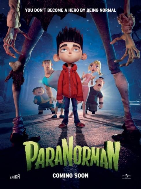 ParaNorman (2012) poster