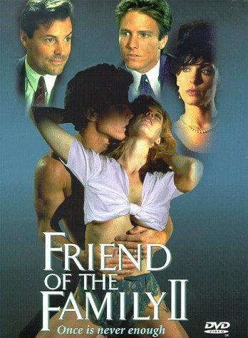 Passionate Revenge/Friedn of the Family II (1996)