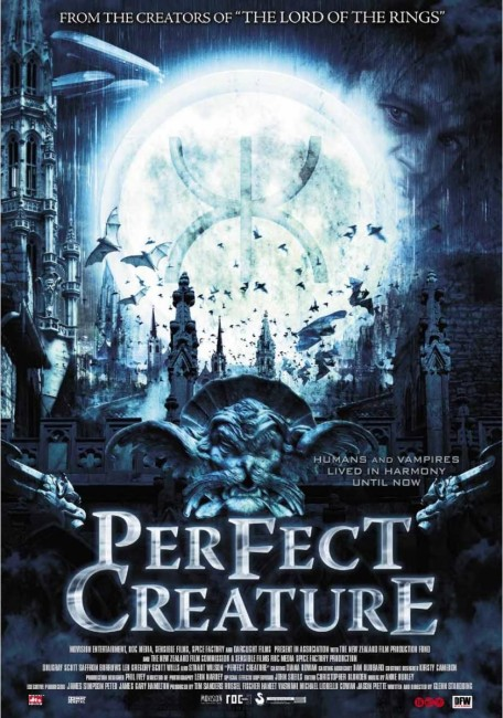 Perfect Creature (2006) poster