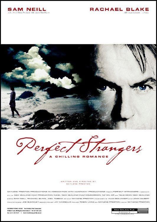 Perfect Strangers (2003) poster