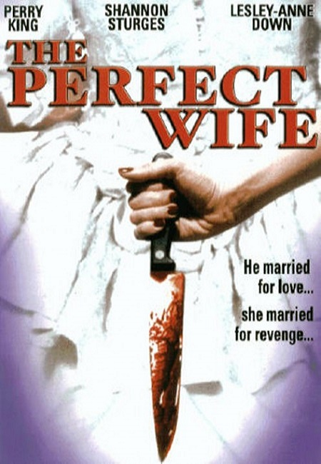 The Perfect Wife (2001) poster