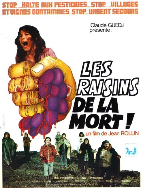 Pesticide (1978) poster