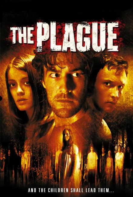 The Plague (2006) poster