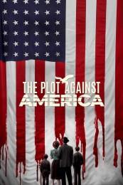 The Plot Against America (2020) poster